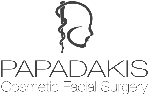 Dr. Dimitrios Papadakis DMD, MD - Cosmetic Facial Surgery